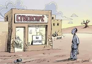 echnology Gap