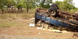 Car Crash At JaniKura Kills 4