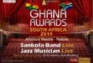 Ghana Awards South Africa 2019: Full List Of Winners Revealed