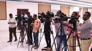 Fesoj Calls On News Organizations & Journalists In Somalia To Exercise Care In Coverage Of The Coronavirus Outbreak