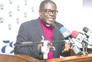 Churches Should Meet Akufo-Addo To Propose New Date For 2020 Easter — Rev. Opuni