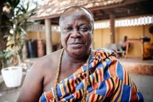 Tema Mantse Has Died; Kplejoo Festival Postponed