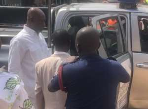 A/R: Deviant Pastor Granted Bail For Flouting Akufo-Addo's Orders