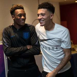 Callum Hudson-Odoi Excited With First England Call-Up