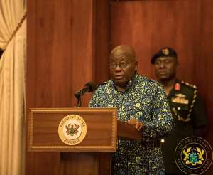 Coronavirus: 'Let's Seek God's Face' - Akufo-Addo