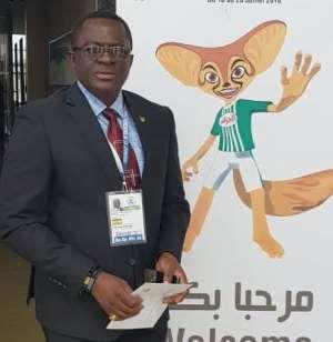 GOC President Cautions Sports People On Coronavirus