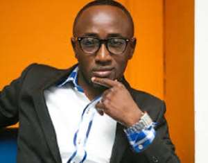 George Quaye Responds To Praye's Allegations Against  VGMA