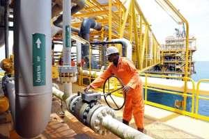 An oil refinery company in Nigeria