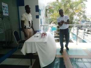 Takoradi: Hotels Boost Readiness To Combat COVID-19