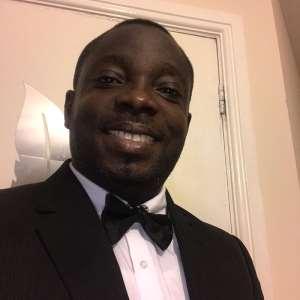 Mr. Eric Amofa