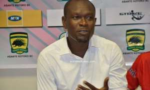 Sacking CK Akunnor Will Be A Bad Idea - George Afriyie
