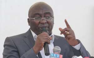 Dr. Mahmadu Bawumia