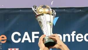 Nkana To Play CS Sfaxien As Zamalek Paired With Hassania Agadir In CAF CC