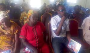 Disability Federation Engages Stakeholders On Disability Inclusiveness Assessment