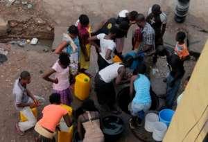 Savanna Region: Water Crisis Hit Bole