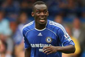 Michael Essien Returns To Play For Chelsea In June