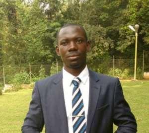 An Open Letter From Akatsi To The Presidency