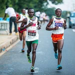 2020 Millennium Marathon Fixed For October