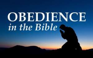 Obedience Pays (Its A Choice) 2