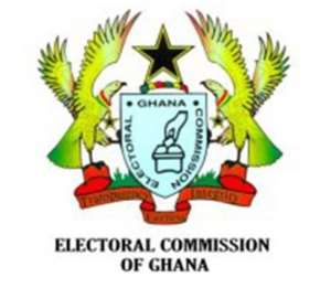 Confirmed: EC Maintains December 7 For 2020 General Elections