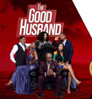 Dickson Iroegbu's long Anticipated Movie, 'The Good Husband' sets for Cinemas