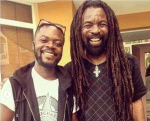 Cabum And Rocky Dawuni Finally Bury The Hatchet