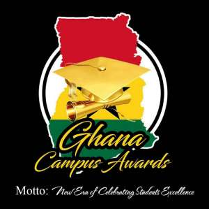 Nominations Open For The Maiden Edition Of Ghana Campus Awards 2019