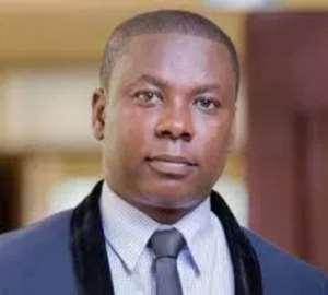 Gideon Boako Takes NDC And Ato Forson To Economics School