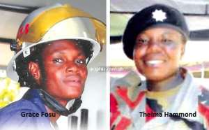 Dismissed Fire Service Officer Reinstated