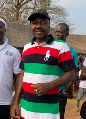A Clarion Call On All NDC Party Executives And Sympathizers To Help Stop The Spread Of COVID-19