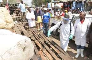 La Nkwantanang-Madina Assembly To Close Markets For Fumigation Today