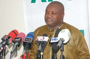 Coronavirus: Ayariga Wants Ghana Locked Down