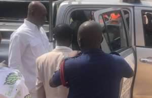 A/R: Pastor Who Defied Akufo-Addo's Directive Twice Faces Court Today