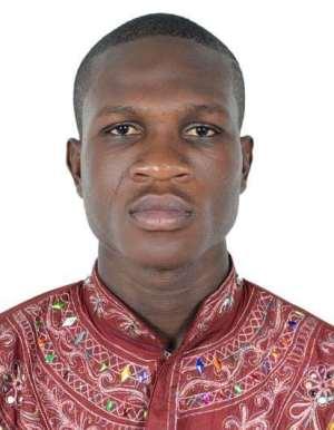 David Antwi - Boasiako