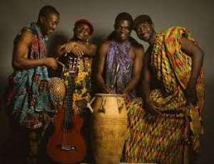 Kwan Pa, Akwaboah, Kwabena Kwabena, Cine Soul And Others Rock MOGO 2019