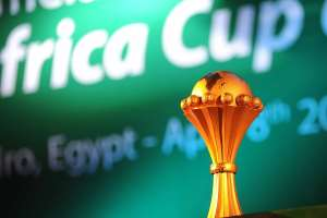 CAF Names Venues To Host AFCON 2019