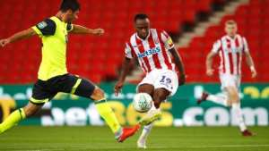 Child Refugee Berahino Realises Burundi Dream
