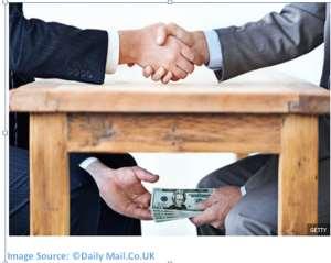 Defining  Corruption in Ghana, Part 2