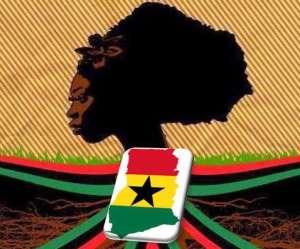 The hypocrisy of Ghanaian feminists