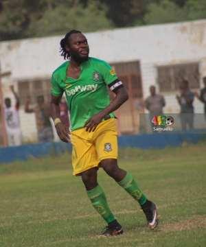 Coronavirus: I Am Missing Football - Yahaya Mohammed