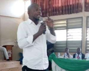 COVID-19: Gov't Has So Far Been Lackadaisical In Dealing With Pandemic - Seth Atanga