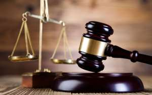 Man Jailed 20years For Incest, Defilement