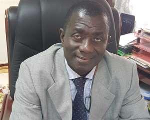 Dr. Oheneba Danso