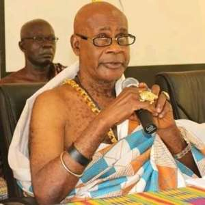 Confirmed: Former Council of State Member, Daasebre Awuah Kotoko II Reported Dead