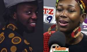 Akwaboah Is A Legend In The Making – Ama K Abebrese