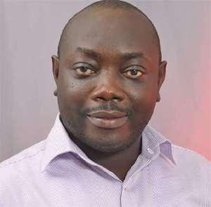Dr. Nana Owusu Ensaw