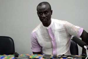 Coach Kwaku Danso