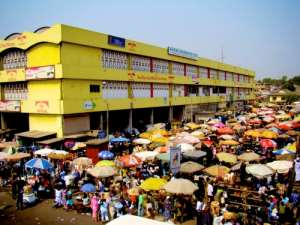 Panic Buying Hits Ashanti Region Ahead Of Friday Fumigation
