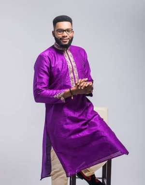 Atta Patrick Releases 3rd Album With A Video Titled