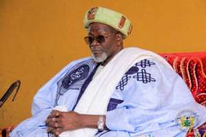 Let The Lion Roar: Dagbon Must Rise And Shine